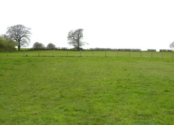 Thumbnail Land for sale in Part Of, Drefach, Llanybydder