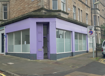 Thumbnail Retail premises to let in Viewforth, Edinburgh