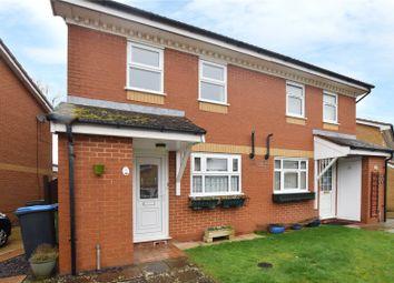 Thumbnail 3 bed semi-detached house to rent in Autumn Glades, Hemel Hempstead, Hertfordshire