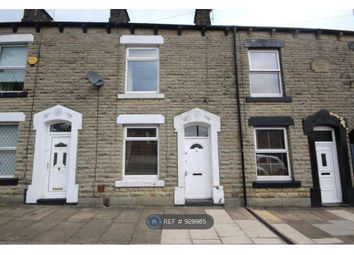 Thumbnail 2 bed terraced house to rent in Siddal Street, Shaw, Oldham