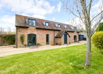 Thumbnail 2 bedroom detached house for sale in Pursers, Woodlands, Alresford, Hampshire