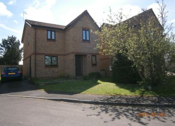 Thumbnail 3 bedroom detached house to rent in Whitley Mead, Stoke Gifford, Bristol
