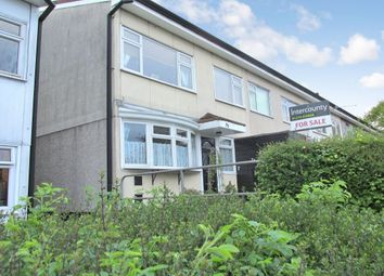 Thumbnail 4 bed terraced house for sale in Berecroft, Harlow