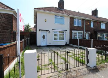 Thumbnail Town house to rent in Ackers Hall Avenue, Knotty Ash, Liverpool
