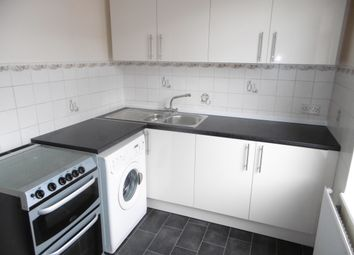 Thumbnail 1 bed flat to rent in Wellington Street, New Whittington, Chesterfield