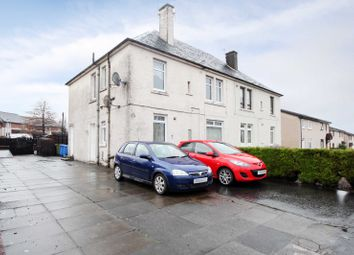 Thumbnail 2 bed flat for sale in Stirling Road, Tullibody, Alloa, Clackmannanshire