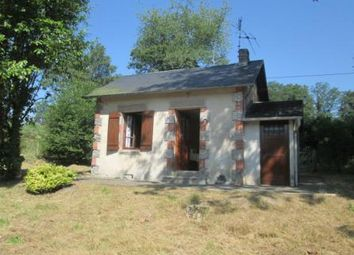 Thumbnail 1 bed country house for sale in Nedde, Limousin, 87120, France
