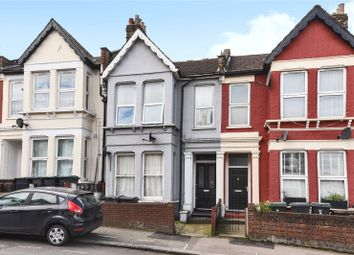 Thumbnail Flat to rent in Wightman Road, Harringay, London