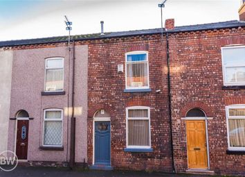 Thumbnail 2 bed terraced house for sale in Stringer Street, Leigh, Lancashire