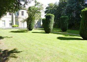 Thumbnail 2 bed maisonette for sale in Castle House, Castle Street, Calne