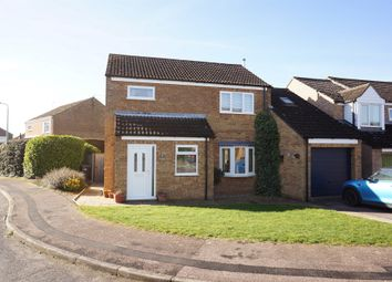 4 bed detached house for sale in Orchids Close, Bungay NR35