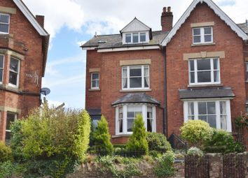 Thumbnail 5 bed semi-detached house for sale in Cantilupe Road, Ross-On-Wye