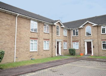 Thumbnail 2 bed flat for sale in Cannon Court, Burnt Mills