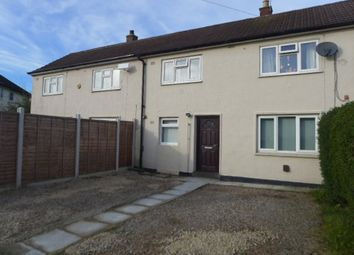 Thumbnail 2 bed town house for sale in Coppice Wood Avenue, Guiseley, Leeds