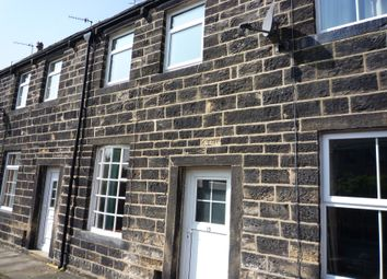 Thumbnail 1 bed cottage to rent in Spring Gardens, Silsden, Keighley