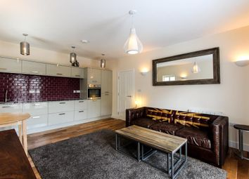 Thumbnail 1 bed flat to rent in Howard Gardens, Roath, Cardiff