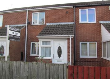 Thumbnail 2 bedroom terraced house to rent in Westbourne Avenue, Newcastle Upon Tyne