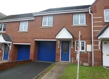 Thumbnail 3 bed terraced house to rent in Canterbury Close, Erdington, Birmingham