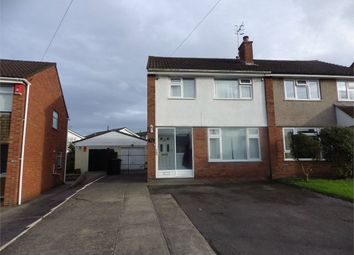3 bed semi-detached house to rent in Court Farm Road, Whitchurch, Bristol BS14