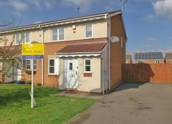 Thumbnail 3 bed property to rent in Bingham, Nottingham