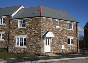 Thumbnail 4 bed property to rent in Wheal Albert Road, Goonhavern, Truro