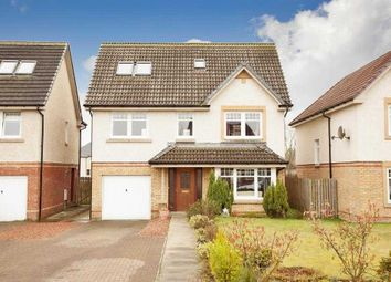 Thumbnail 5 bed property for sale in Dalyell Place, Armadale, Bathgate