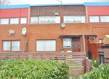 Thumbnail 3 bedroom terraced house for sale in Ruddock Square, Byker, Newcastle Upon Tyne.