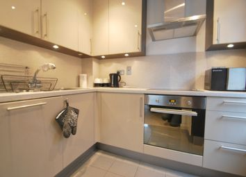 Thumbnail 1 bed flat to rent in Fidlas Road, Cardiff