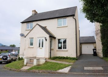 Thumbnail 3 bed detached house for sale in Buckland Drive, Brecon