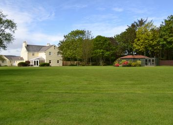 Thumbnail 4 bed detached house for sale in Strawberry Fields, Croit E Caley, Colby, Isle Of Man