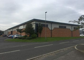 Thumbnail Light industrial for sale in 1 Ellerbeck Way, Stokesley TS9 5Jz,