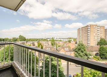 Thumbnail 3 bedroom flat to rent in Walsingham, St. Johns Wood Park, London