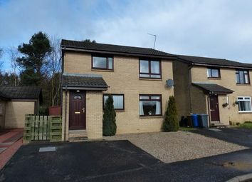 Thumbnail 2 bed flat to rent in Kirkfield East, Livingston Village