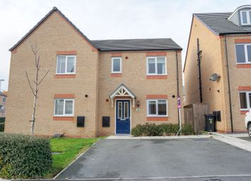 Thumbnail 3 bed semi-detached house for sale in Chestnut Way, Chester