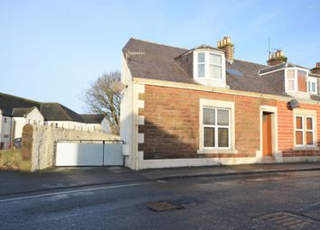 Thumbnail 3 bed semi-detached house for sale in 9 Old Street, Girvan