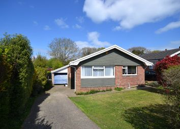 Thumbnail 3 bed detached bungalow to rent in Victory Close, Ryde
