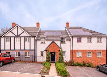 Thumbnail 2 bedroom flat for sale in Thornfield House, Thornfield Rd, Brentry
