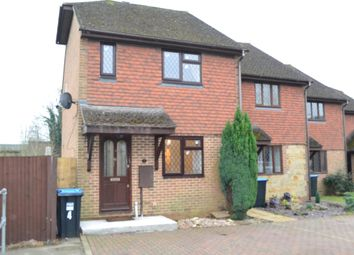 Thumbnail 2 bed flat to rent in Eastbourne Road, South Godstone, Godstone