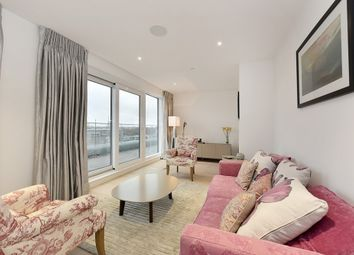 Thumbnail 3 bed flat to rent in Ravensbourne Apartments, Fulham