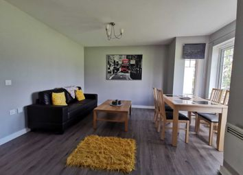 Thumbnail 2 bed flat to rent in Rathbone Court, Stoney Stanton Rd