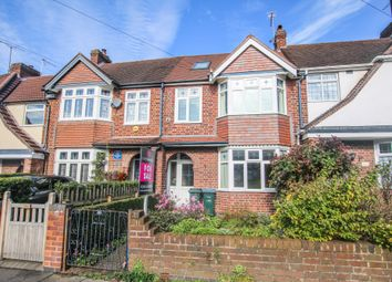4 bed terraced house for sale in Cedars Avenue, Coventry CV6