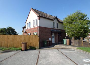 Thumbnail 2 bed property to rent in Yeats Close, Plymouth, Devon