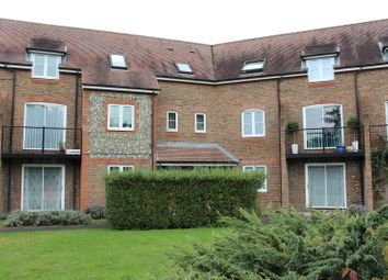 Thumbnail 2 bed flat to rent in John Norgate House, Newbury, Berkshire