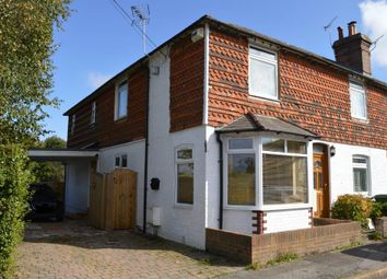 Thumbnail 5 bed end terrace house for sale in High Street, Flimwell