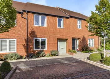 Thumbnail 3 bed terraced house for sale in St. Margarets Way, Midhurst