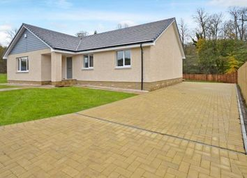 Thumbnail 3 bed detached bungalow for sale in Ladeside, Newmilns