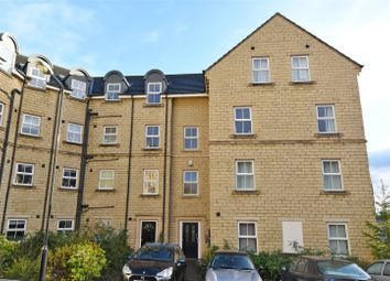 Thumbnail 2 bed flat for sale in Daniel Hill Mews, Sheffield, South Yorkshire