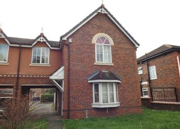 Thumbnail 3 bed semi-detached house for sale in Wilbraham Road, Fallowfield, Manchester, Greater Manchester