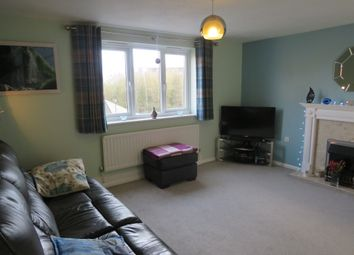 Thumbnail 2 bed flat for sale in O'leary Drive, Cardiff