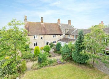 Thumbnail 7 bed farmhouse for sale in Gayton Road, Eastcote, Towcester